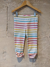Load image into Gallery viewer, FREE Striped Leggings - 4 Years