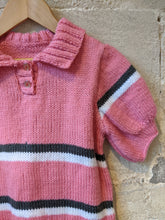 Load image into Gallery viewer, Amazing French Vintage Hand Knit - 5 Years