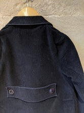 Load image into Gallery viewer, Beautiful Vintage Italian Corduroy Jacket - 4 Years