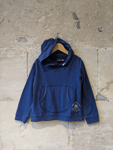 Super Sergent Major Hooded Top - 5 Years