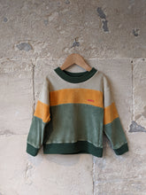 Load image into Gallery viewer, Totally Fabulous Vintage Velour Sweatshirt - 4 Years