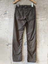 Load image into Gallery viewer, Soft Brown Slim Fit French Trousers 7 Years