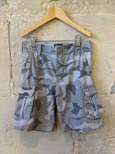 OshKosh Camoflage Preloved Kids Shorts
