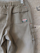 Load image into Gallery viewer, OshKosh Soft Utility Trousers - 6 Years