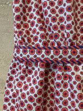 Load image into Gallery viewer, Little Marc Jacobs Poppy Print Dress - 8 Years