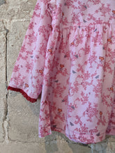 Load image into Gallery viewer, Petit Bateau Pretty Pink Tunic - 8 Years