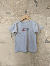 Load image into Gallery viewer, Petit Bateau Scooter T Shirt - 7 Years