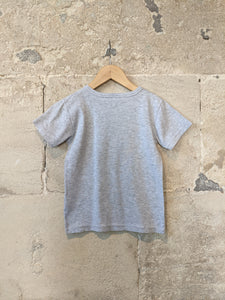 Petit Bateau Scooter T Shirt - 7 Years