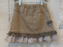 Load image into Gallery viewer, Preloved-Kids-Clothes-Secondhand-Kids-Vintage-Baby-Quality-Skirt-Girls-7-8Years