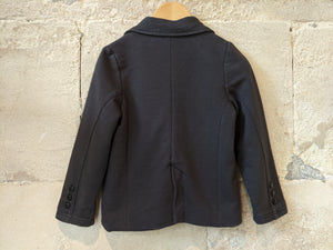 Stylish Quality French Designer Second-Hand Child's Jacket Clothes Clothing Baby's Preloved Sale LaRedoute 4 Years