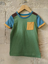 Load image into Gallery viewer, Cool Preloved Retro TShirt Little Bird 3-4 Years