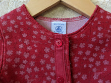 Load image into Gallery viewer, Beautiful Petit Bateau Cosy Cardigan - 6 Months