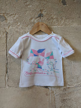 Load image into Gallery viewer, Vintage Petit Bateau T Shirt Baby