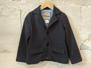 Stylish Quality French Designer Second-Hand Child's Jacket Clothes Clothing Baby's Preloved Sale 4 Years
