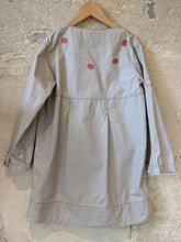 Load image into Gallery viewer, Baby & Children's Preloved Clothing Sale Lovely French Grey Summer Jacket 7-8Years