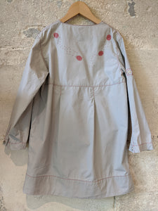 Baby & Children's Preloved Clothing Sale Lovely French Grey Summer Jacket 7-8Years