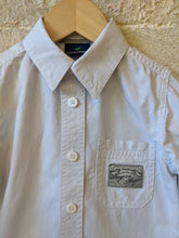 Load image into Gallery viewer, Sergent Major Classic Grey Striped Shirt 2 Years
