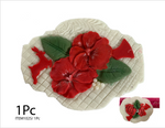 Copy oEdible Wafer Paper Christmas Cakes/Cupcakes/Cookies Topper