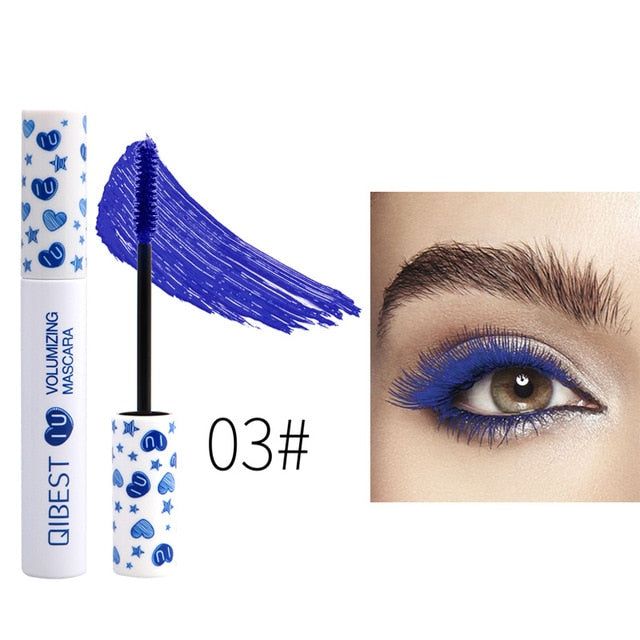 Color Mascara