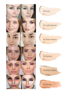 Full Cover Liquid Concealer