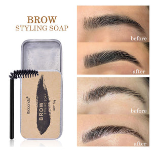 3D Brow Setting Gel