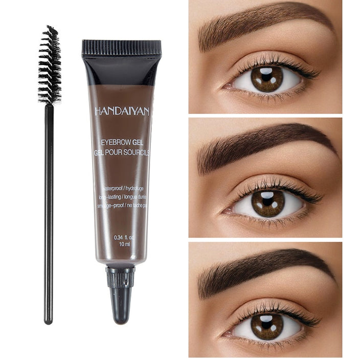 Eyebrow Cream with Brush