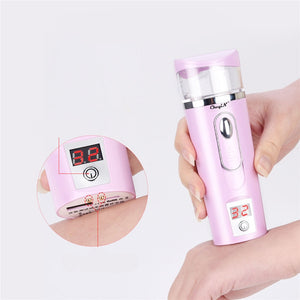 Face Spray Bottle