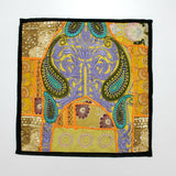Indian Handmade Home Decor Vintage Hippie Pillow Shams Couch Cushion Cover Case