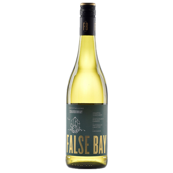 False Bay Crystaline Chardonnay
