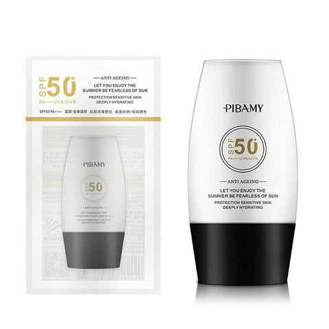SPF 50 High Protection Face Cream