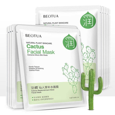Ultra Moisturizing Facial Care Set