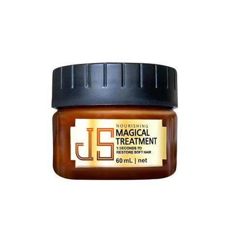 60ml Magical Keratin Hair Treatment Mask