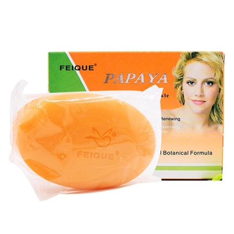Papaya Vitamin C Soap