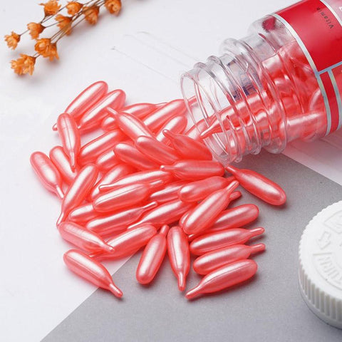 90pcs / bottle Vitamin E Essence Capsules