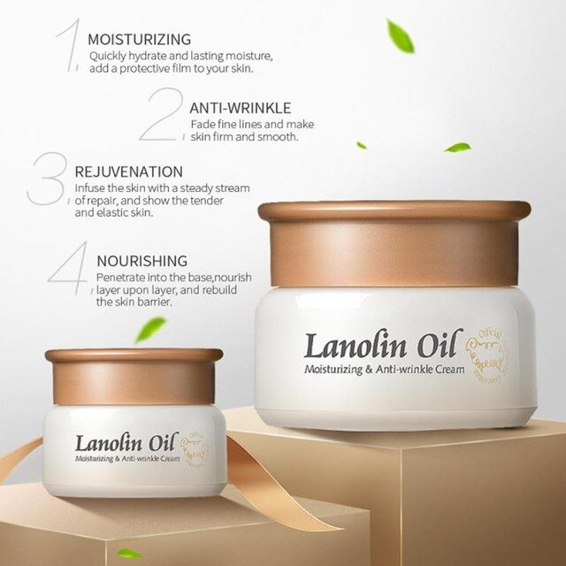 LAIKOU Moisturizing Face Care Set