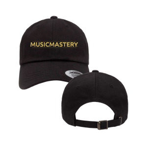 Music Mastery Dad Hat