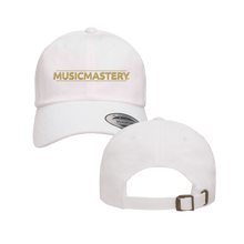 Load image into Gallery viewer, Music Mastery Dad Hat