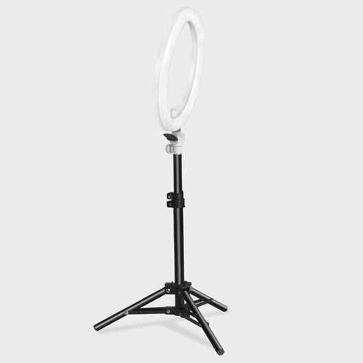 6 Inch Ring Light for Live Video