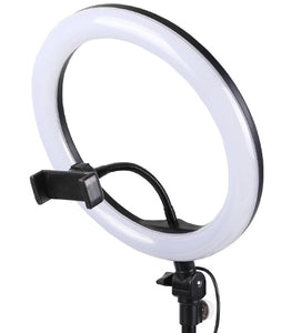 6inch Ring Light for Live Video Shooting