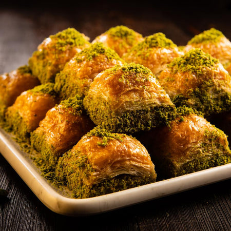 Baklava | Authentic Turkish Baklava