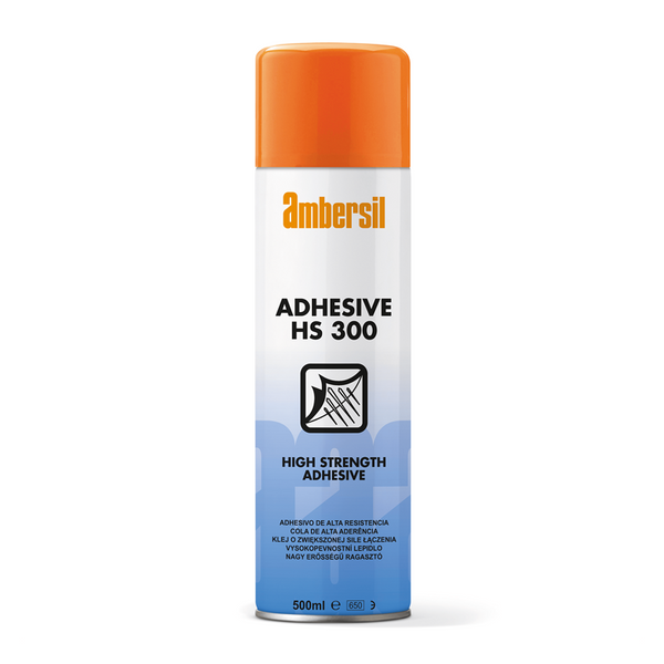 Ambersil HS 300 High Strength Spray Adhesive