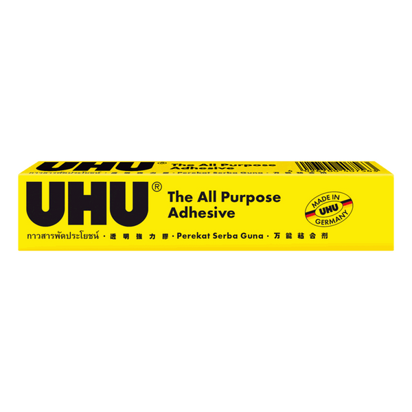 UHU Glue - 60ml