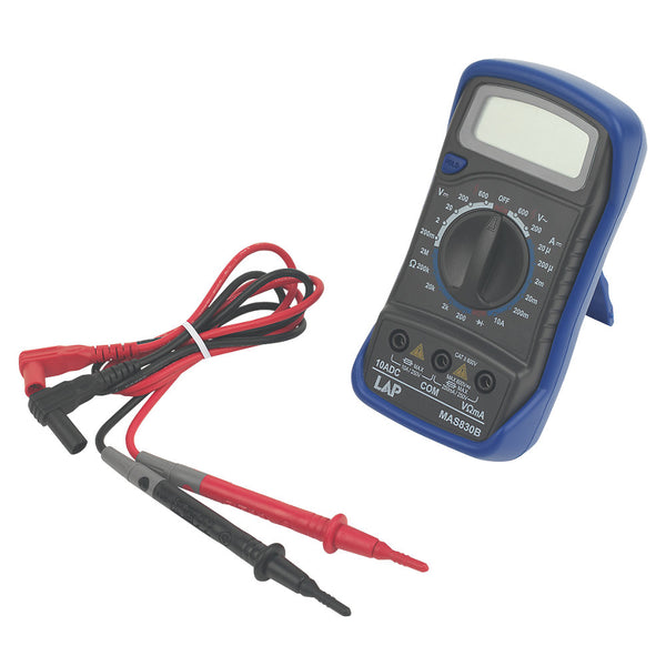 LAP Digital Multimeter