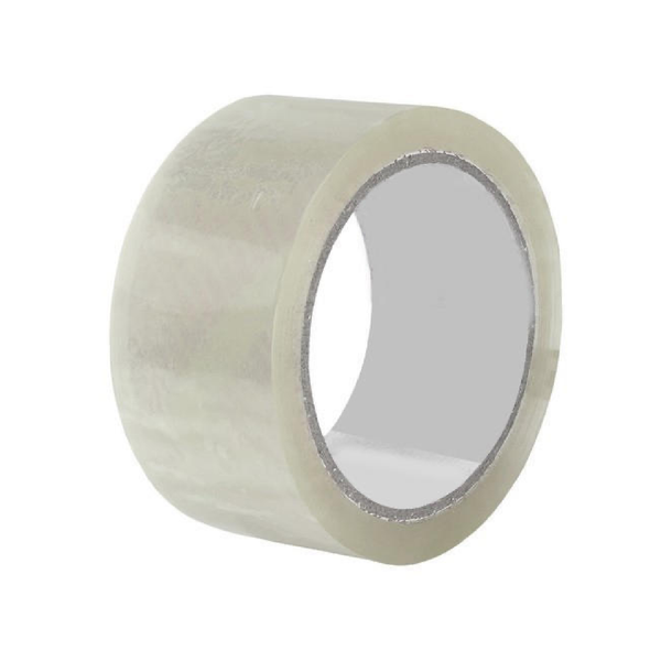 Budget Packing Tape -  48mm x 60m
