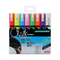 Uni Chalk Marker (Pack of 8)