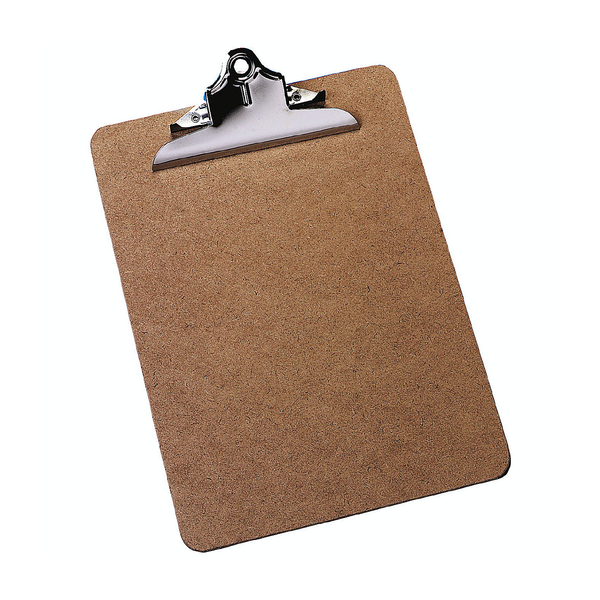 Q-Connect A4 Clipboard