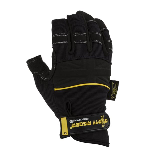 Dirty Rigger - Comfort Fit Framer Gloves
