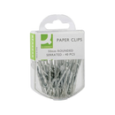 50mm Paperclips - Pack of 40