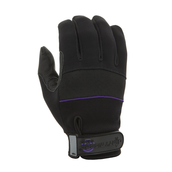 Dirty Rigger - SlimFit™ Women's Full Finger Rigger Glove