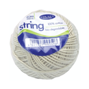 Cotton String Ball Medium 40m Biodegradable